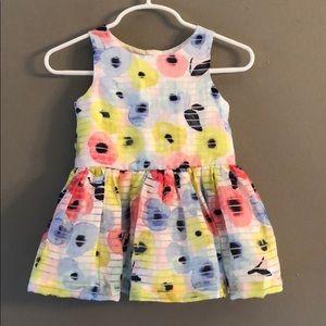 Baby Girl Dress 🌺